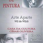 Casa da Cultura, Oliveira do Hospital, 02/06/2006 - 22/06/2006