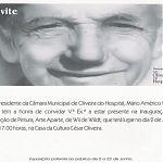 Casa da Cultura, Oliveira do Hospital, 02/02/2006 - 22/02/2006